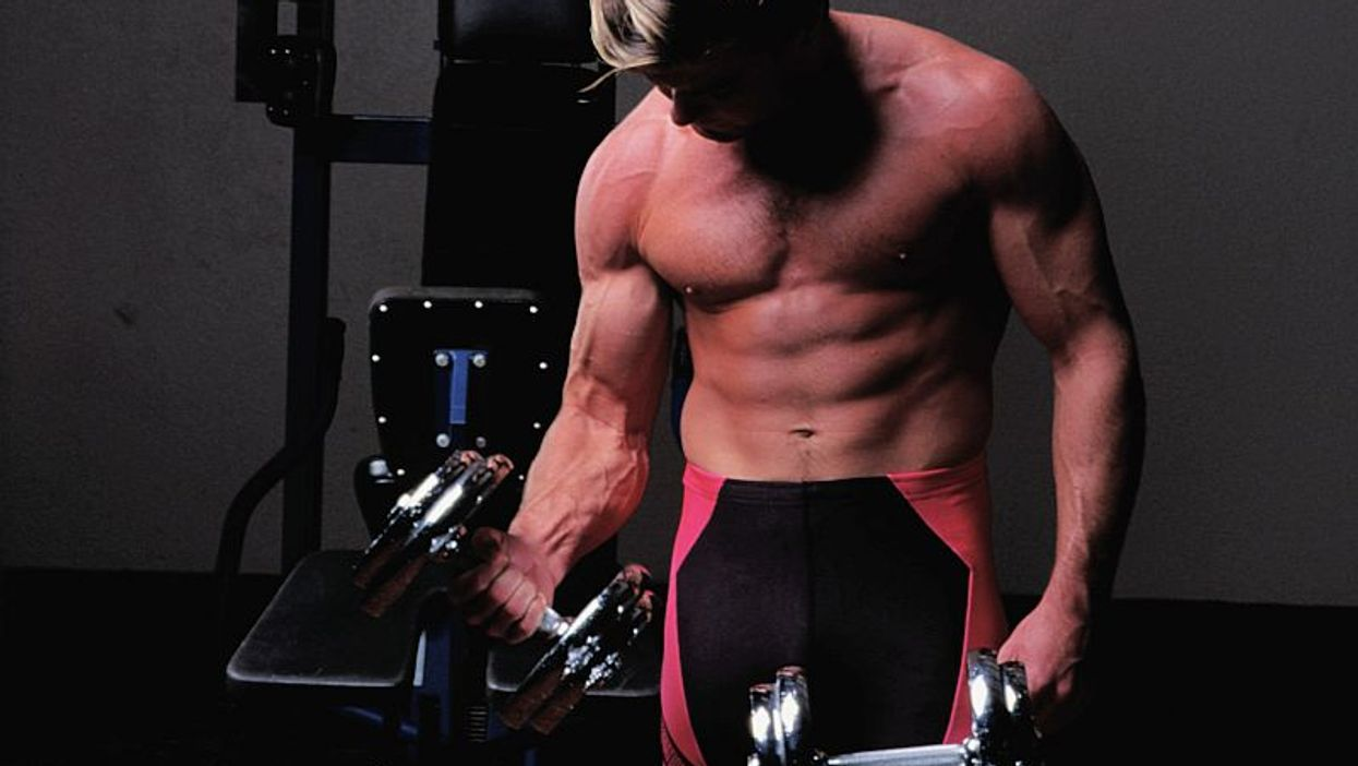 your steroid